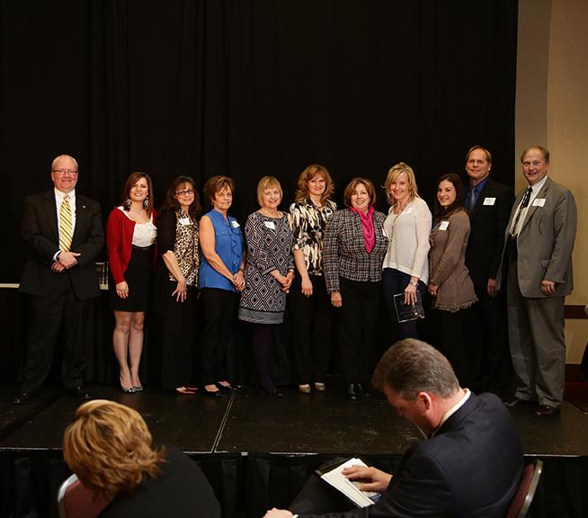 Hydro Systems Employee Wins Award