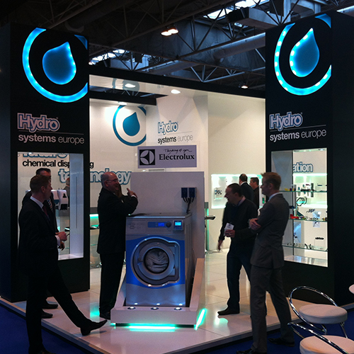 Hydro Systems' Latest Innovations With Electrolux