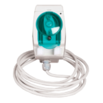 CP 200 pump dispenser for warewash & laundry applications