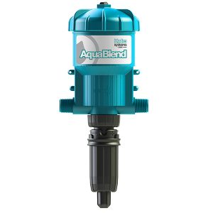 AquaBlend animal health medicator & injector