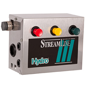 StreamLine automatic chemical dosing system