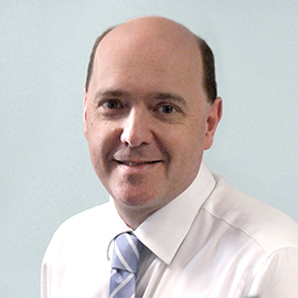 Image of John Shields Hydro Systems Managing Director