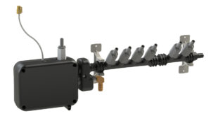 FM-800 Flush Manifold